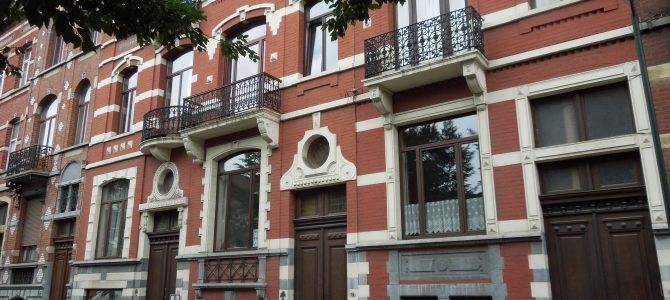 1 Appartement se libère dans un Habitat groupé à Anderlecht