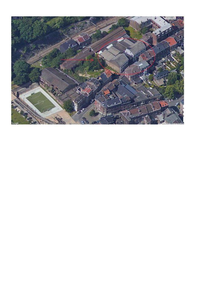 Vivâges – Habitat groupé intergénérationnel à Liège