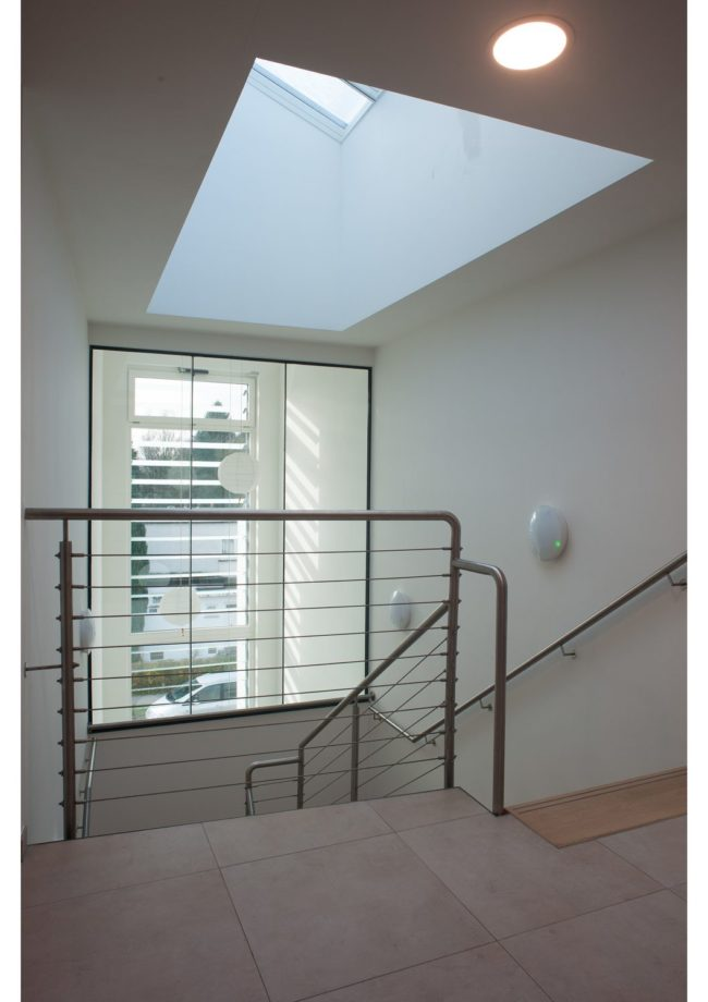 A louer appartement 1 chambre dans Habitat Groupé Solidaire