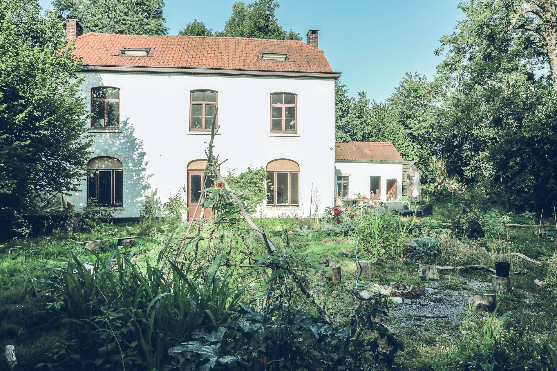 Aménager Un Petit Jardin De 20M2 les petites annonces - habitat groupé solidaire